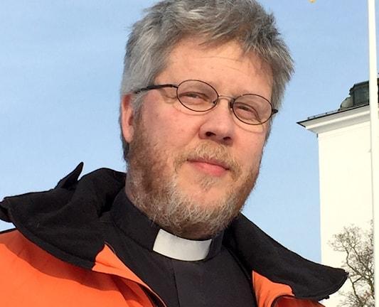 Шведский пастор живет на 61 крону в день, как азюлянт