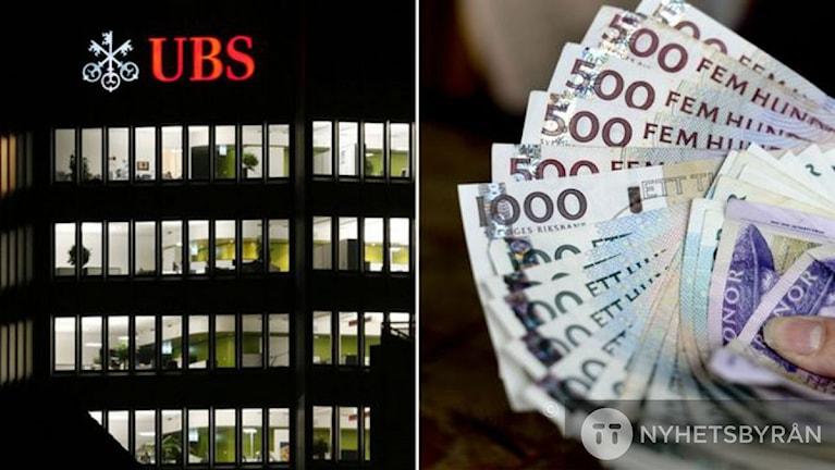 Шведы возвращают деньги в Налоговую