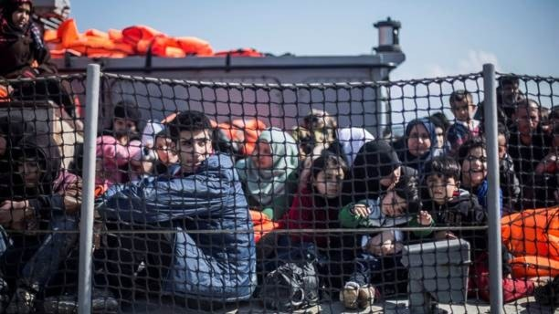 Швеции не перераспределить своих беженцев в ЕС