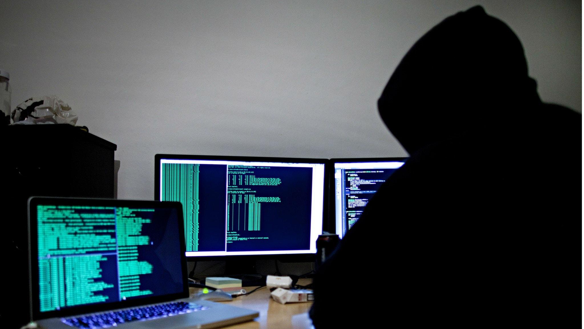 Ryska hackare tog sin in i amerikanska valsystemet