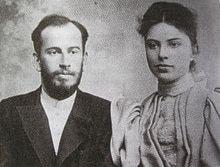 Потомки Льва Толстого в Швеции