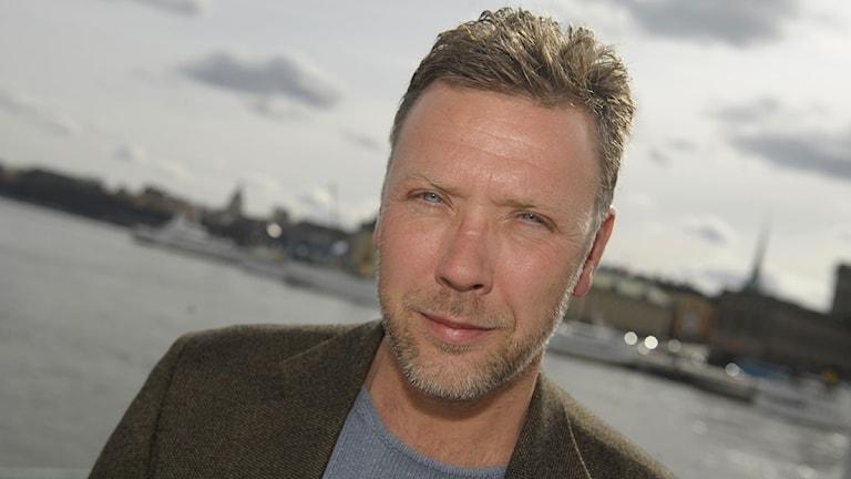 Mikael Persbrandt (Foto: Fredrik Sandberg / TT)