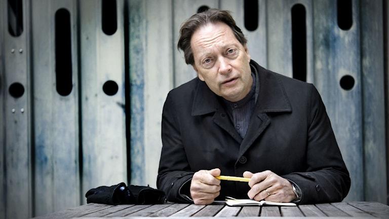Horace Engdahl (Foto: Dan Hansson / SvD / Scanpix)