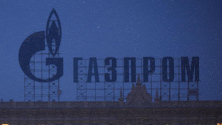 Schweden russische Gaslieferungen