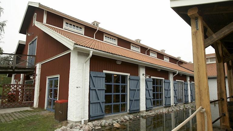 Der Kindererlebnispark Astrid Lindgrens Värld in Vimmerby bekommt einen neuen Besitzer (Foto: Hans Runesson / Scanpix Schweden)