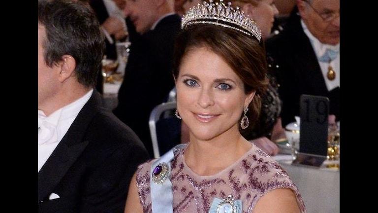 Prinzessin Madeleine (Foto: TT)