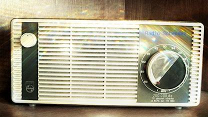 Unter den Radio-Schweden-Klassikern finden Sie interessante oder wichtige ältere Sendungen und Beiträge (Foto: Lisen Elowson Tosting/Sveriges Radio)