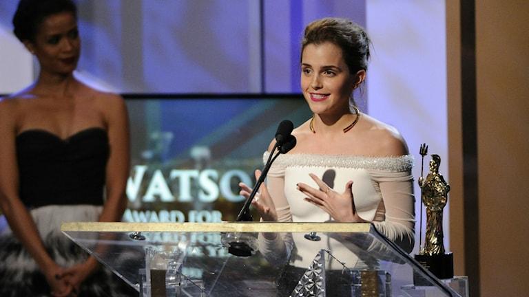 Emma Watson (Foto: Chris Pizzello/Invision/AP)