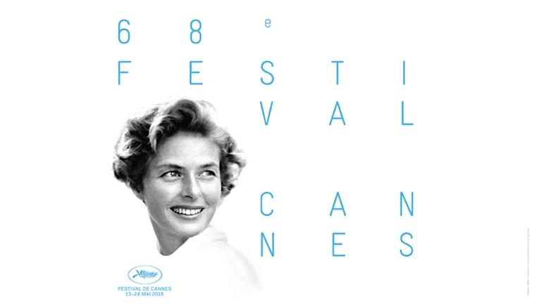 Ingrid Bergman Cannes Casablanca Schweden Filmfestspiele