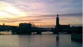 Stockholm (Foto: Anne Rentzsch)