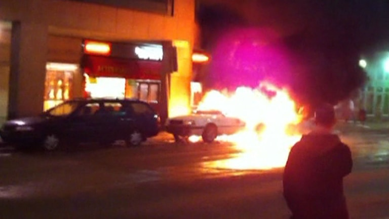 Anschlag in Stockholm 2010 . Foto: Säkerhetspolisen / Handout Terror