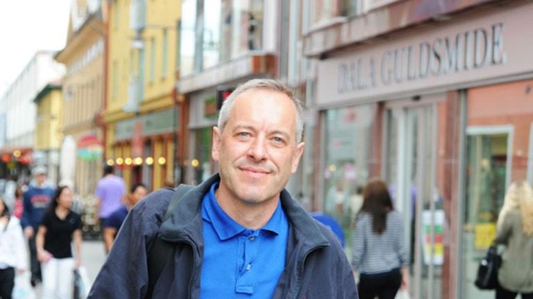 Die schwedische Gemeinde Falun ist für ihre Demokratiearbeit auf lokalem Niveau vom Europarat ausgezeichnet worden (Foto: Bruno Kaufmann)