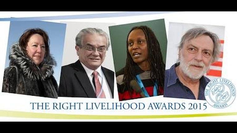 Bild: Right Livelihood Award Foundation
