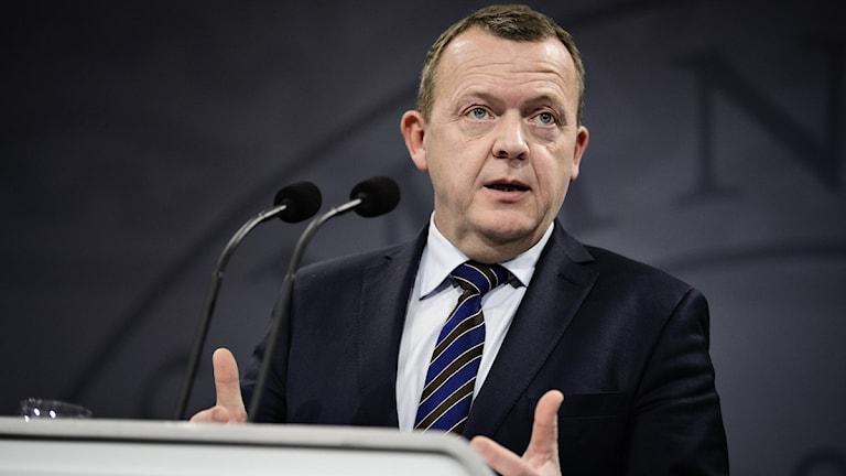 Dänemark macht es Schweden nach und führt Ausweiskontrollen durch - zumindest stichprobenartig (Foto: Philip Davali/AP/TT)