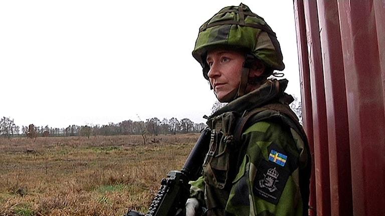 Ist Schweden bereit?  Foto Frotz Schibli TT