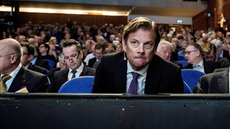 Swedbank Michael Wolf Tofot TT