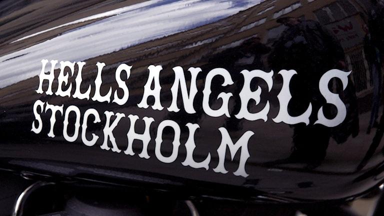 Hells Angels Bandidos Schweden Balkan Organisierte Kriminalität