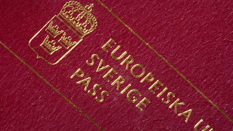 Schwedischer Pass Betrug