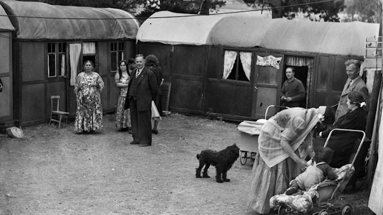 Rom 1943