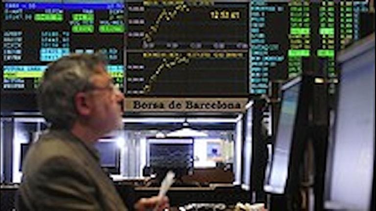 Ekonomia/ Börsen