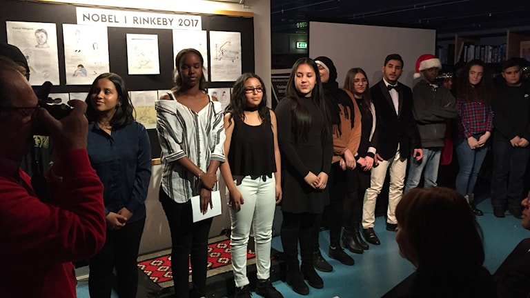 Nobel i Rinkeby
