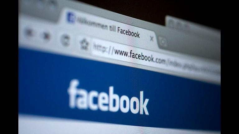 Socialno sajto Facebook