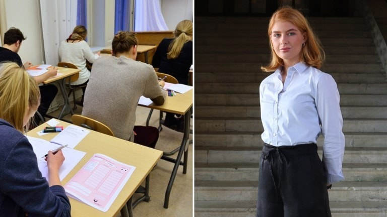 Sveriges elevråd: Borde gå att smittsäkert genomföra högskoleprovet