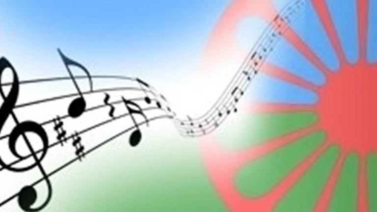 Romani muzika