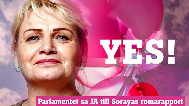 FI Eu-parlamentariker Soraya Post