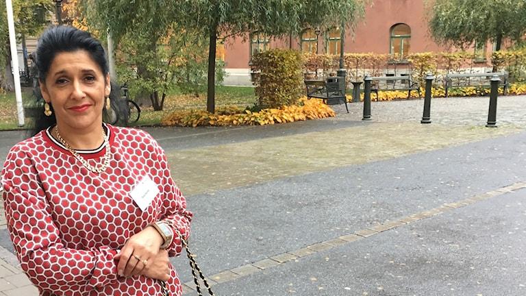 Rosa Huczko kerel buchi romane pushimatonca ando Västerås
