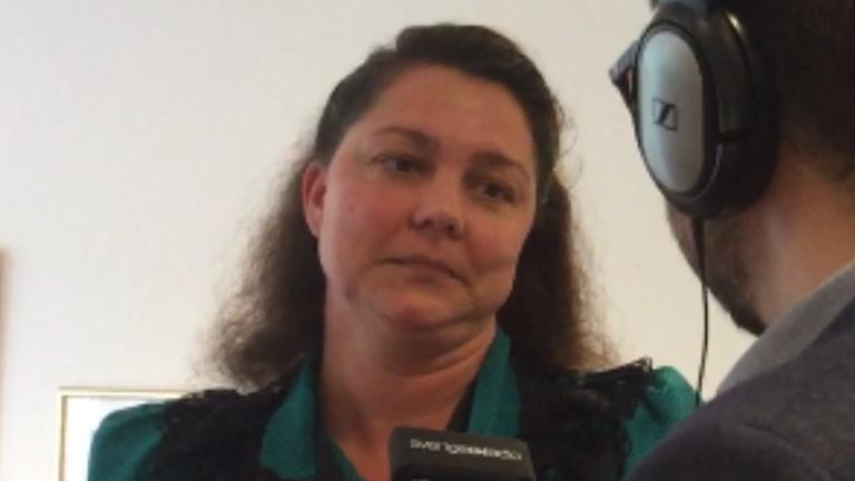E Monika Florin anda Borås