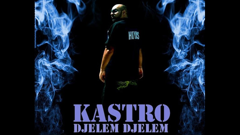 Kastro- kastar Brijani romano Hip Hop giljabatori kotar e Serbija