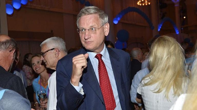Carl Bildt M, dumutano ministari avral themutne buchenge.