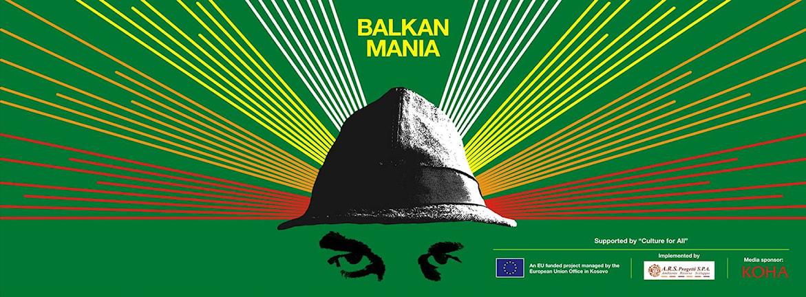 Gipsy Groove keren Baklan Mania ando Kosovo. Foto: RTK Avdi Misini