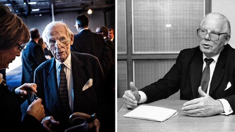 Peter Wallenberg Foto:TT