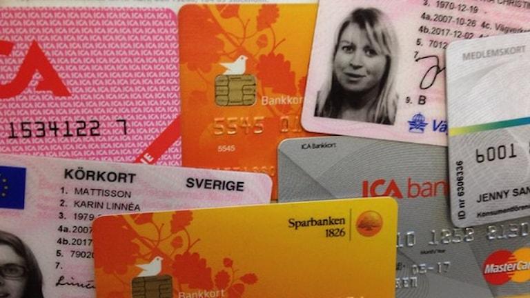 So maj but manush nakhen ID-kapning Foto: Jenny Sandgren.