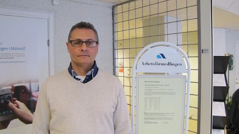 Kristoffer Bogdanovicz