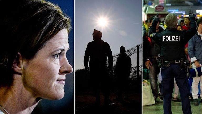 Foto: Jessica Gow/TT, Sven Hoppe/AP, Matthias Schrader/AP