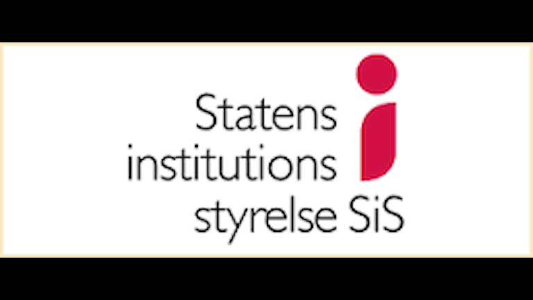 Statens institutionsstyrelse, SiS.