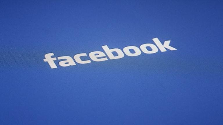 Omkring hälften av dagens internetanvändare använder Facebook dagligen och bland personer som är mellan 16 till 25 år så använder 82 procent tjänsten varje dag. Foto: James H. Collins/TT