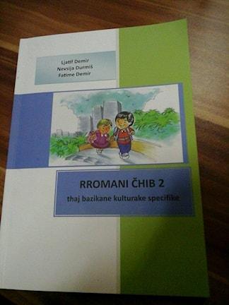 Nevi romani literatura andi edukacia e romane chavenge.