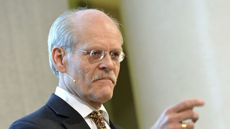 Jonas Ekströmer/TT