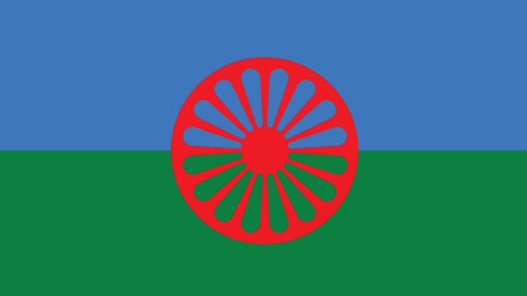 Romani Flaga