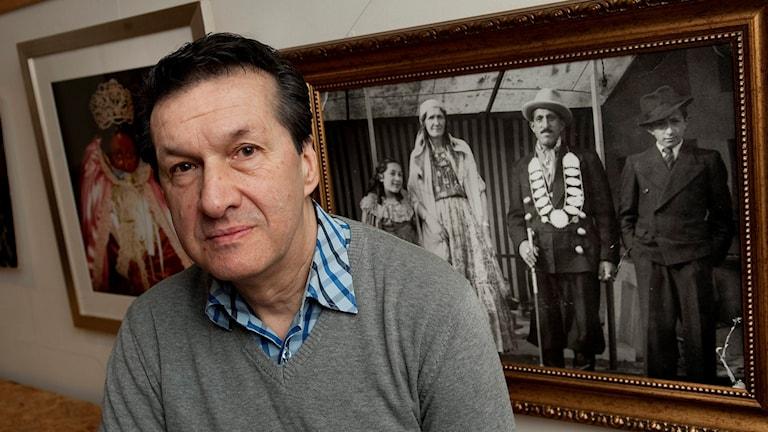 Hans Caldaras