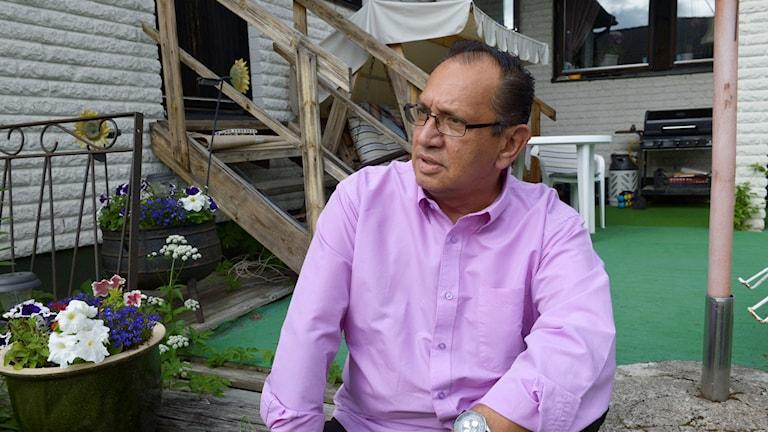 Fred Taikon