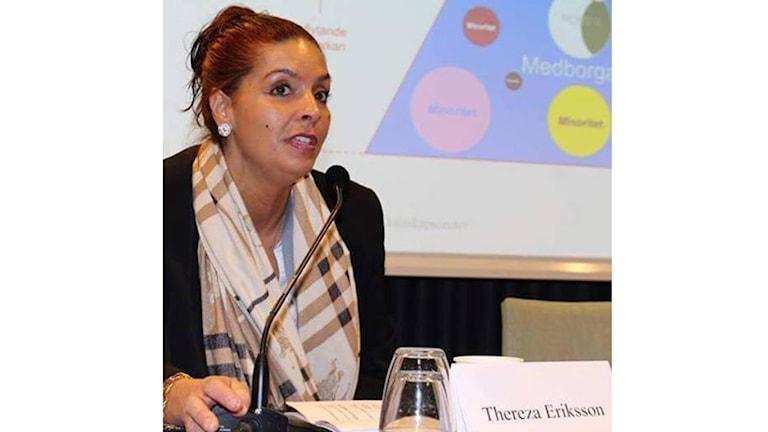 Thereza Eriksson