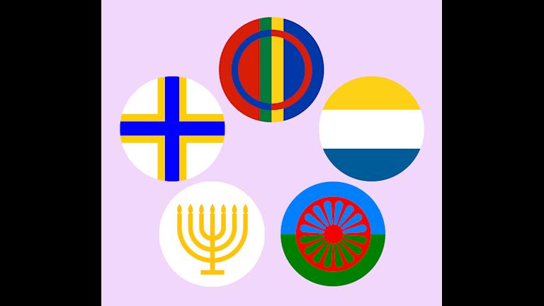 5 Nationalne minoritetia ando Shsvedo