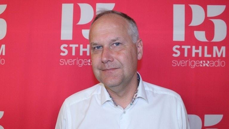 Jonas Sjöstedt sherutno anda Vänsterpartiet