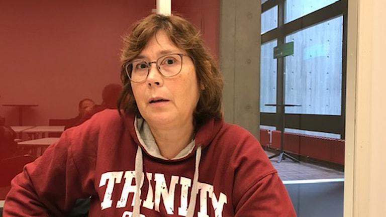 Elisabet Rundqvist