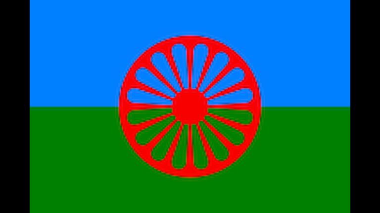 Romano simbolo